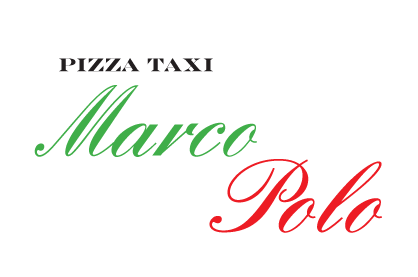 Pizza-Taxi Marco Polo
